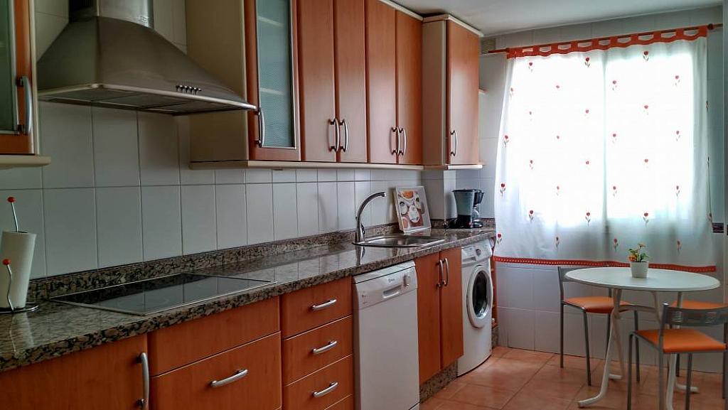 Foto - Piso en alquiler en calle Boliches, Los Boliches en Fuengirola - 282713242