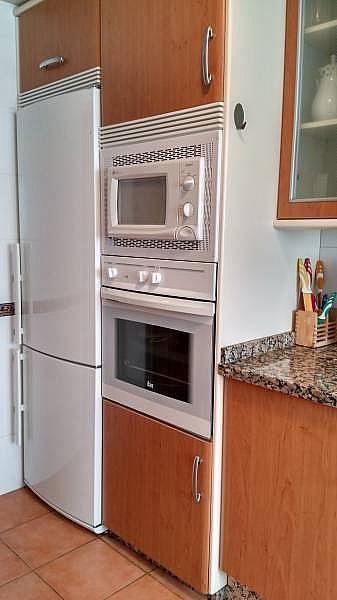 Foto - Piso en alquiler en calle Boliches, Los Boliches en Fuengirola - 282713245