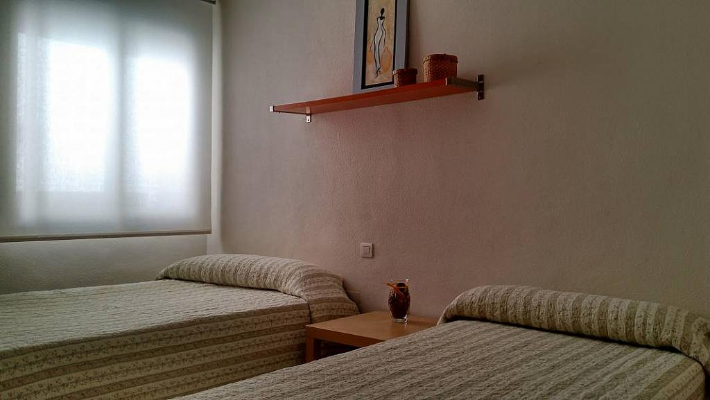 Foto - Piso en alquiler en calle Boliches, Los Boliches en Fuengirola - 282713248