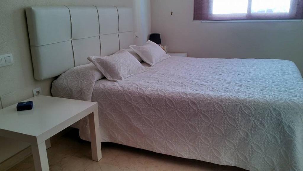 Foto - Piso en alquiler en calle Boliches, Los Boliches en Fuengirola - 282713251