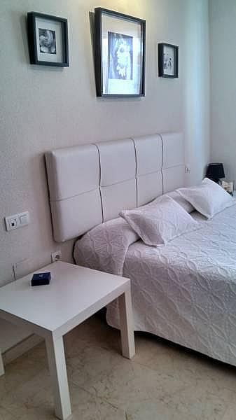 Foto - Piso en alquiler en calle Boliches, Los Boliches en Fuengirola - 282713254