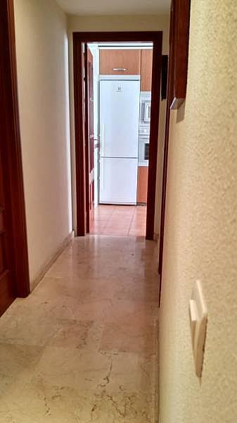 Foto - Piso en alquiler en calle Boliches, Los Boliches en Fuengirola - 282713260