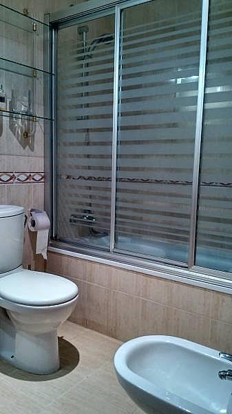Foto - Piso en alquiler en calle Boliches, Los Boliches en Fuengirola - 282713263