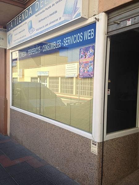 Foto - Local comercial en alquiler en calle Las Lagunas Las Flores, Mijas - 299140815
