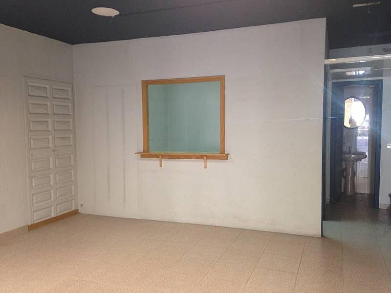 Foto - Local comercial en alquiler en calle Las Lagunas Las Flores, Mijas - 299140824