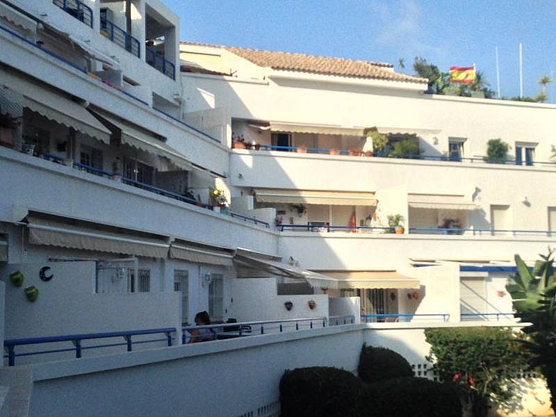 Foto - Piso en alquiler en calle Loma de Los Riscos, Torremolinos - 322925041