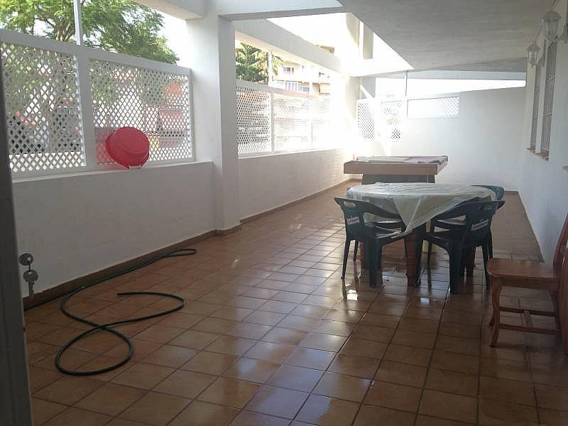 Foto - Piso en alquiler en calle Loma de Los Riscos, Torremolinos - 322925044