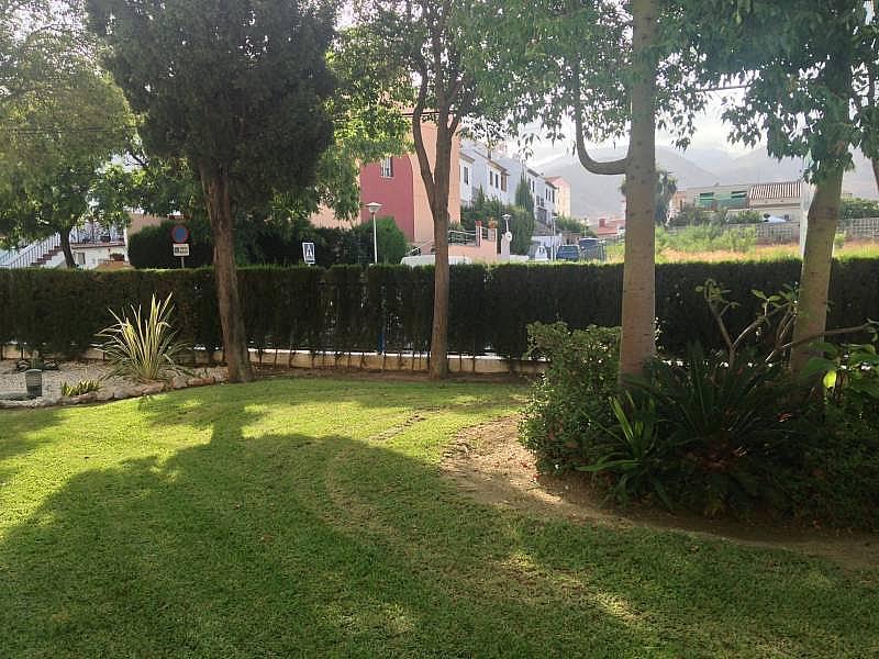 Foto - Piso en alquiler en calle Loma de Los Riscos, Torremolinos - 322925071