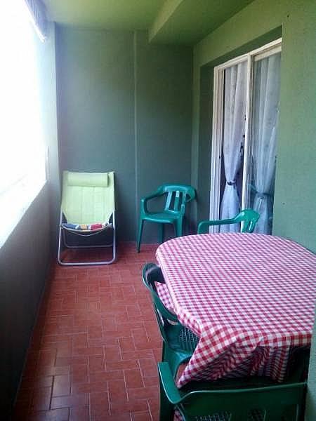 Foto - Piso en alquiler en calle Boliches, Los Boliches en Fuengirola - 224083421