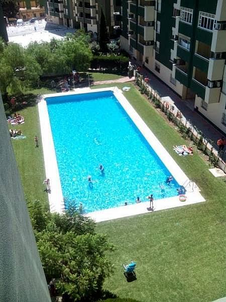 Foto - Piso en alquiler en calle Boliches, Los Boliches en Fuengirola - 224083424