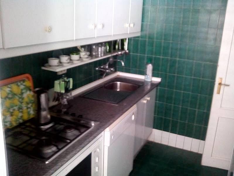 Foto - Piso en alquiler en calle Boliches, Los Boliches en Fuengirola - 224083442