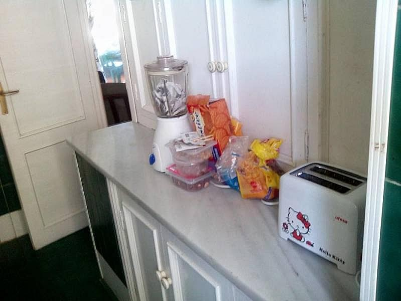 Foto - Piso en alquiler en calle Boliches, Los Boliches en Fuengirola - 224083445