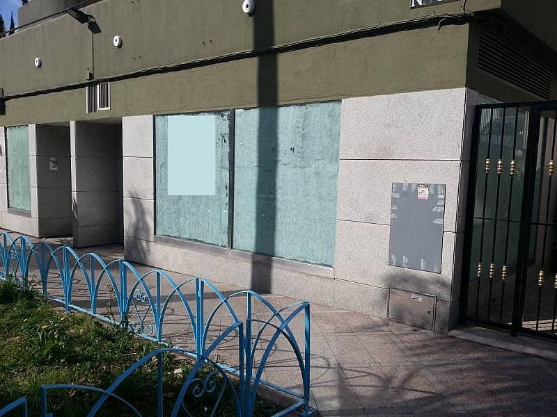 Foto - Local comercial en alquiler en calle Playamar Benyamina, Playamar en Torremolinos - 224089688