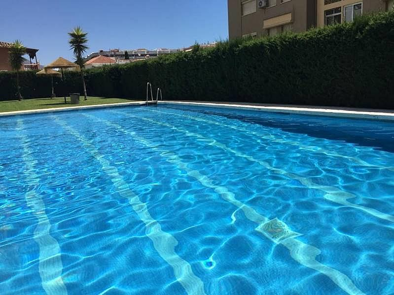Foto - Piso en alquiler en calle Boliches, Los Boliches en Fuengirola - 237618836
