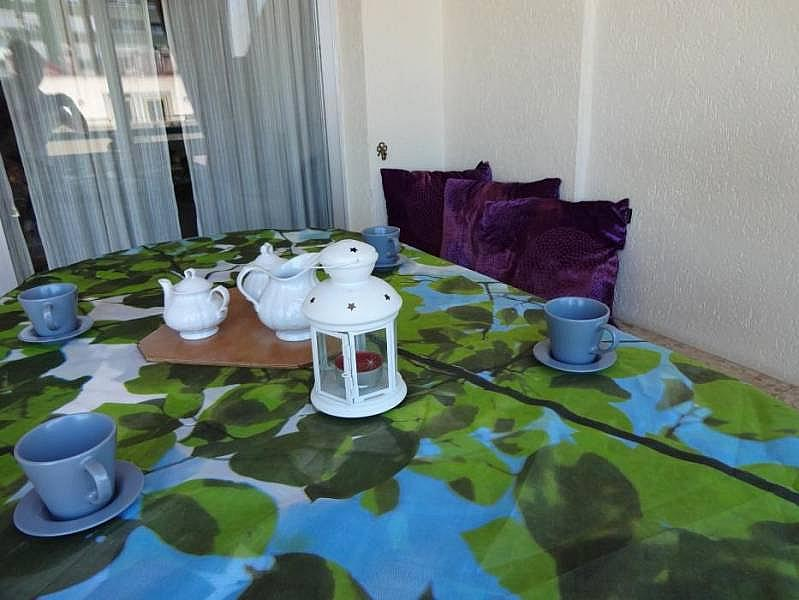 Foto - Piso en alquiler en calle Boliches, Los Boliches en Fuengirola - 237618839