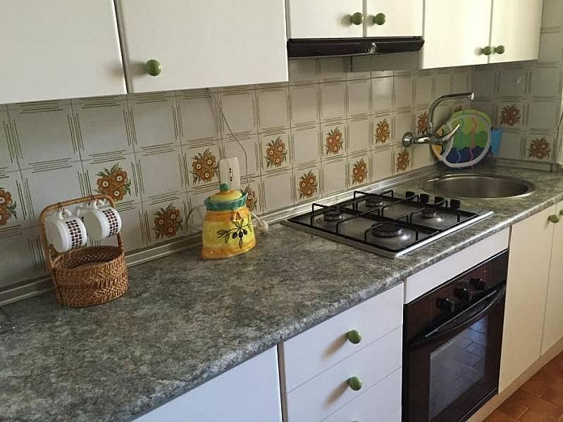 Foto - Piso en alquiler en calle Boliches, Los Boliches en Fuengirola - 237618851