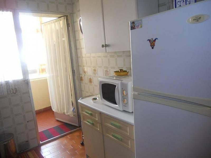 Foto - Piso en alquiler en calle Boliches, Los Boliches en Fuengirola - 237618854