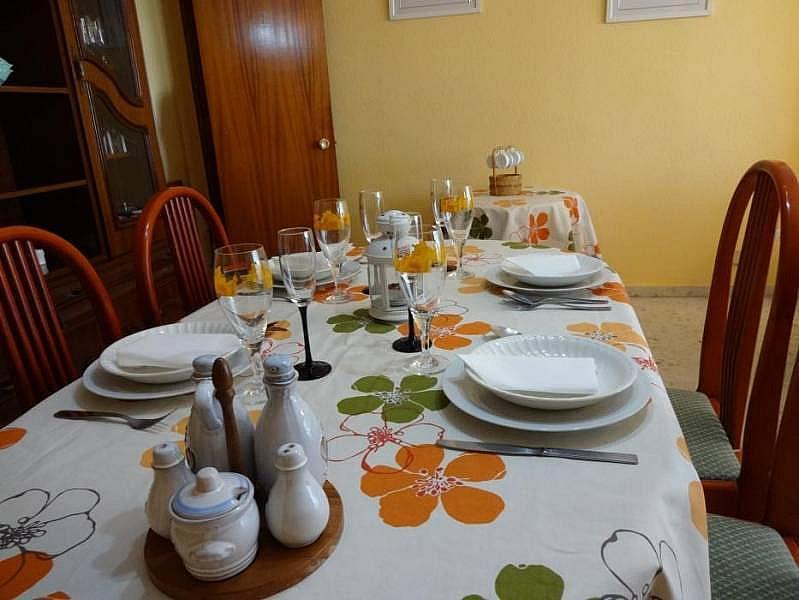 Foto - Piso en alquiler en calle Boliches, Los Boliches en Fuengirola - 237618863