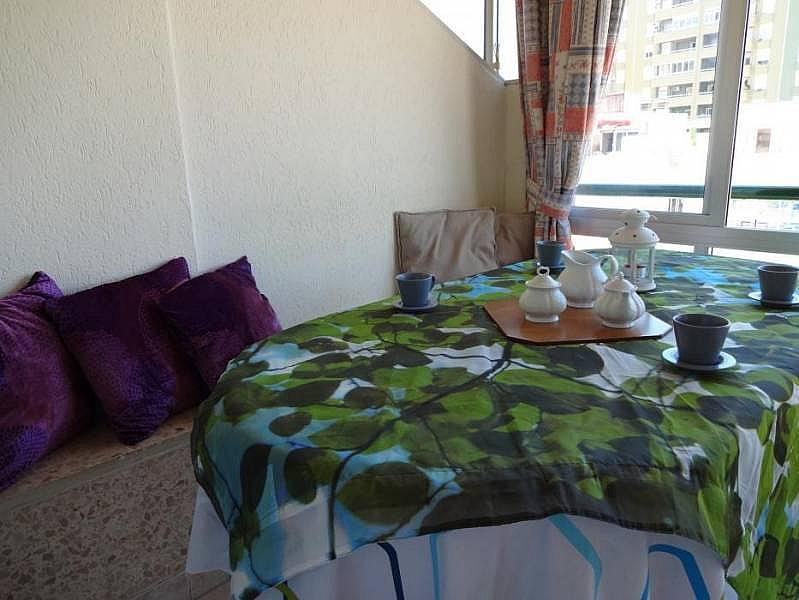 Foto - Piso en alquiler en calle Boliches, Los Boliches en Fuengirola - 237618872