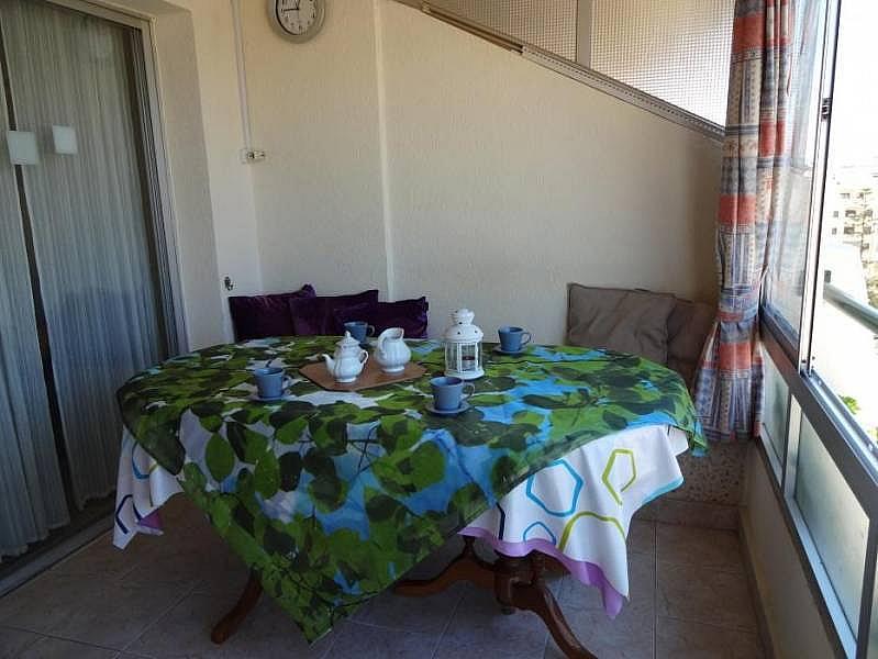 Foto - Piso en alquiler en calle Boliches, Los Boliches en Fuengirola - 237618875