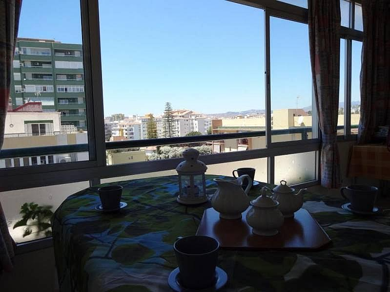 Foto - Piso en alquiler en calle Boliches, Los Boliches en Fuengirola - 237618878