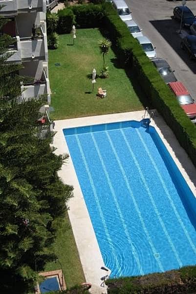 Foto - Piso en alquiler en calle Boliches, Los Boliches en Fuengirola - 237618899