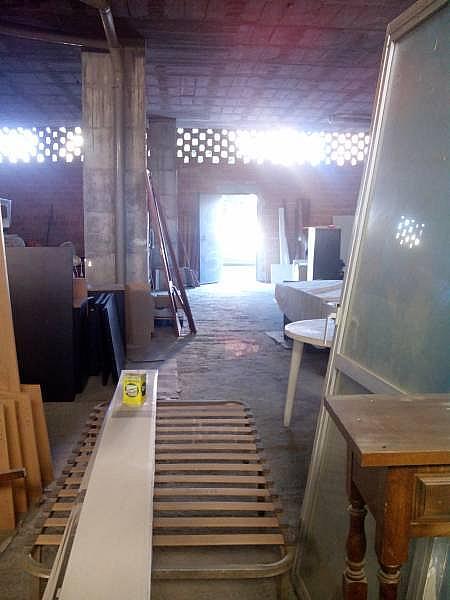 Foto - Local comercial en alquiler en calle Boliches, Los Boliches en Fuengirola - 237618923