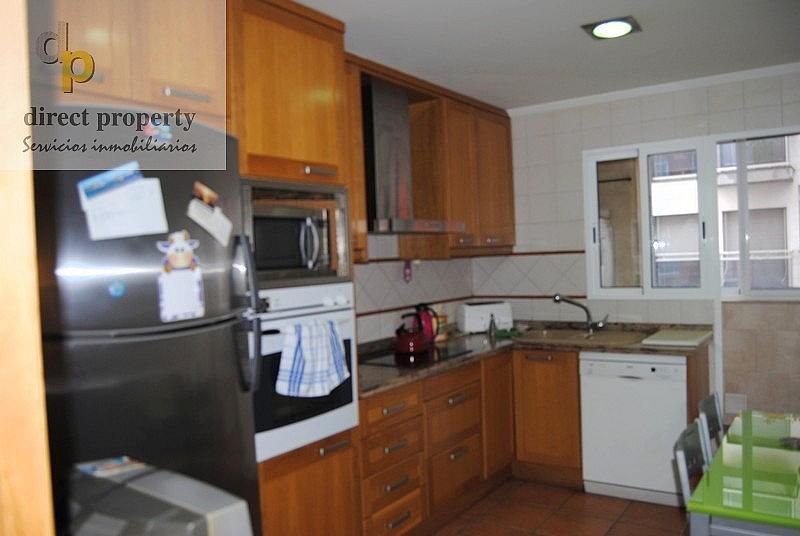 Cocina - Piso en alquiler en calle Río Júcar, Torrellano - 273474876