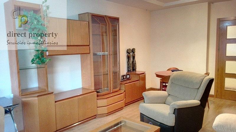 Salón - Piso en alquiler en calle Río Júcar, Torrellano - 274702942