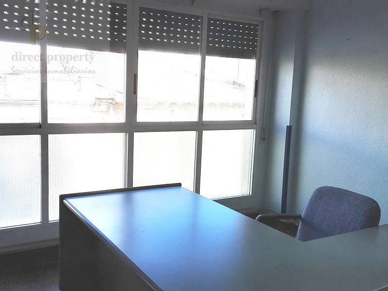 Detalles - Oficina en alquiler en calle Purisima, Torrellano - 320280880