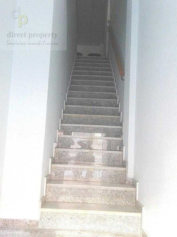 Detalles - Oficina en alquiler en calle Purisima, Torrellano - 320280883