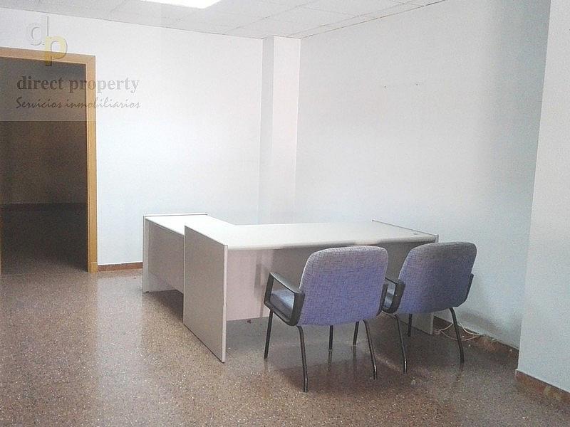 Detalles - Oficina en alquiler en calle Purisima, Torrellano - 320280884
