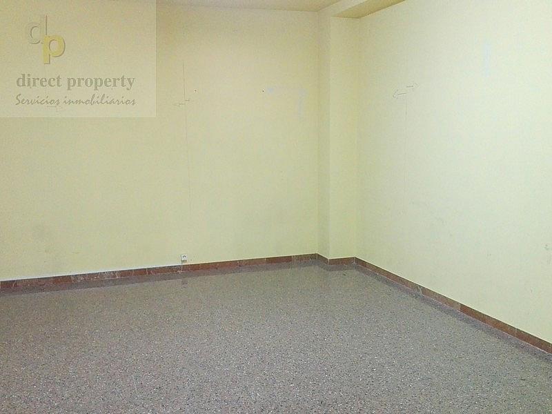 Despacho - Oficina en alquiler en calle Purisima, Torrellano - 320280887