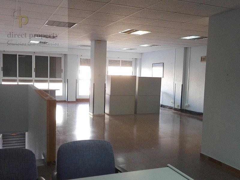 Detalles - Oficina en alquiler en calle Purisima, Torrellano - 320280888