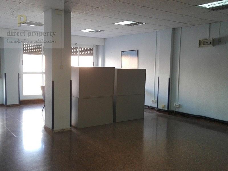 Detalles - Oficina en alquiler en calle Purisima, Torrellano - 320280891