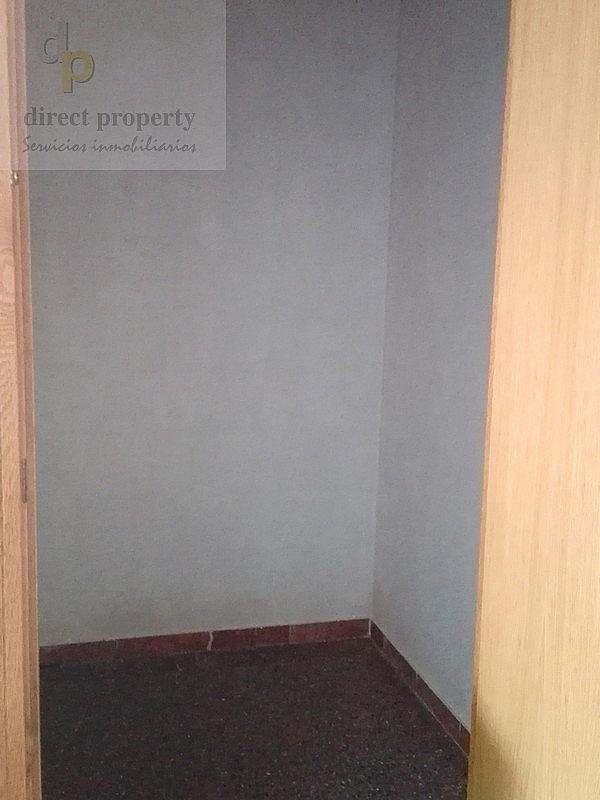 Detalles - Oficina en alquiler en calle Purisima, Torrellano - 320280892