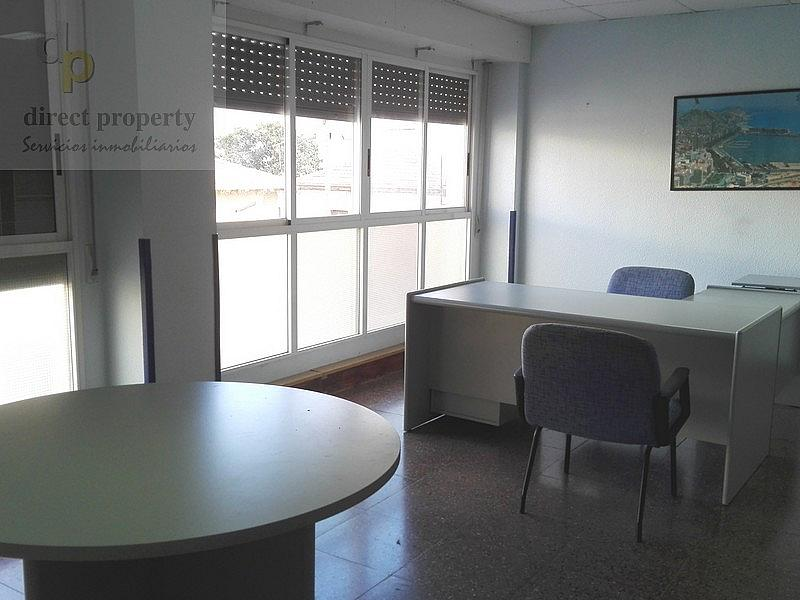 Detalles - Oficina en alquiler en calle Purisima, Torrellano - 320280896
