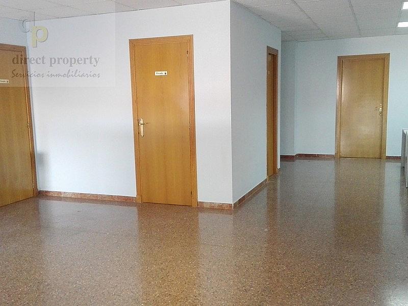 Detalles - Oficina en alquiler en calle Purisima, Torrellano - 320280898