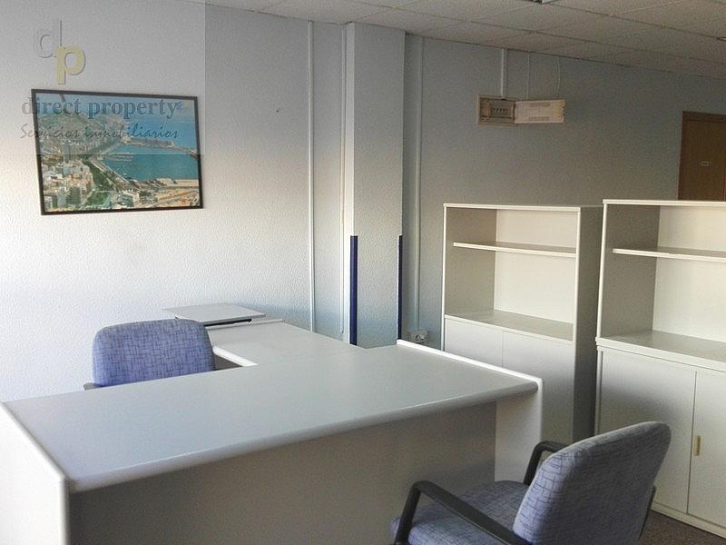Detalles - Oficina en alquiler en calle Purisima, Torrellano - 320280900
