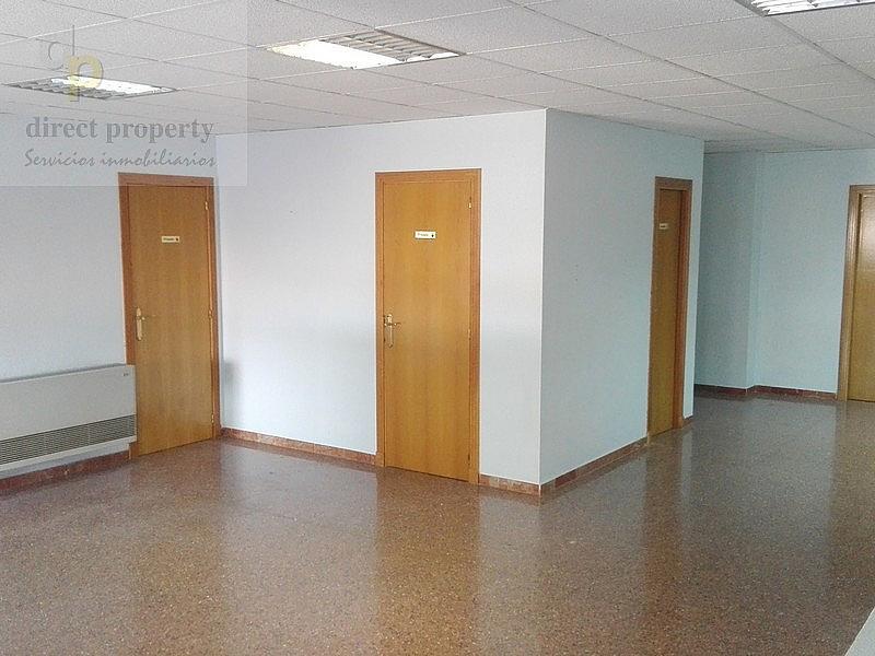 Detalles - Oficina en alquiler en calle Purisima, Torrellano - 320280903