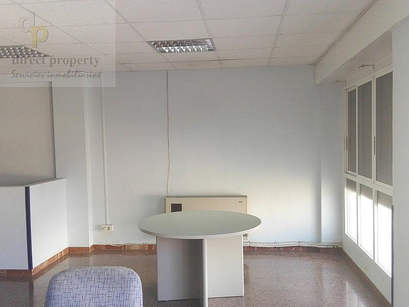 Detalles - Oficina en alquiler en calle Purisima, Torrellano - 320280909