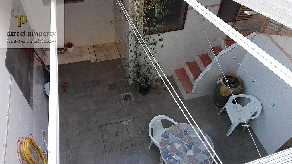 Detalles - Casa en alquiler en calle Rio Segura, Torrellano - 320295660