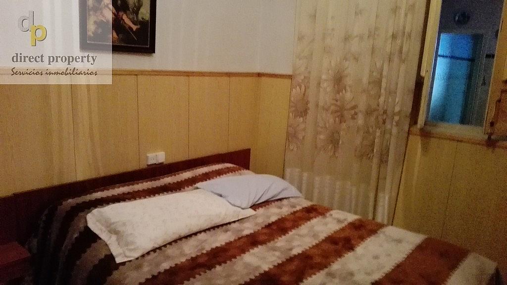 Dormitorio - Casa en alquiler en calle Rio Segura, Torrellano - 320295703