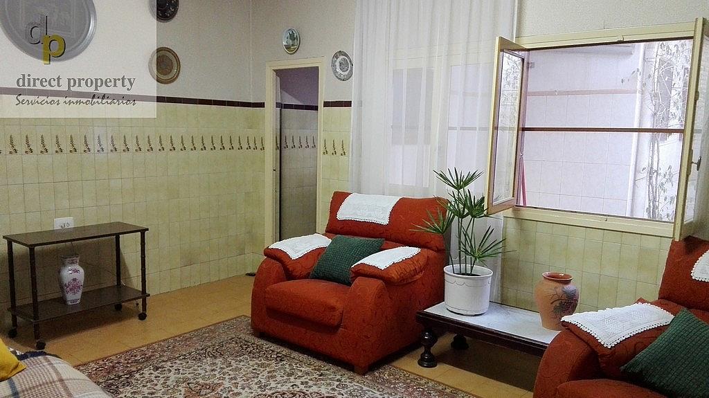 Casa en alquiler en calle Rio Segura, Torrellano - 320295777