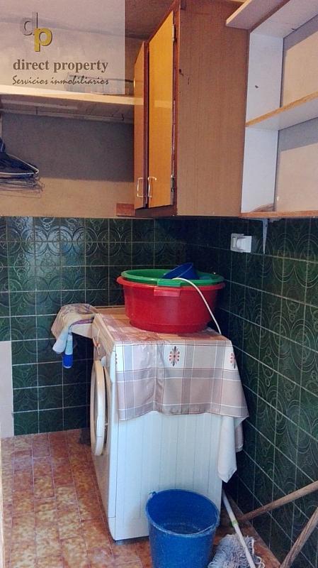 Lavadero - Casa en alquiler en calle Rio Segura, Torrellano - 320295801