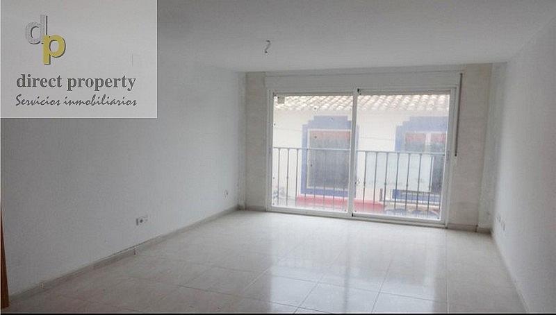 Salón - Apartamento en venta en calle La Biga, Poniente en Benidorm - 329086272