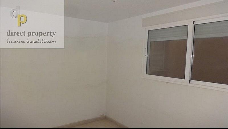Dormitorio - Apartamento en venta en calle La Biga, Poniente en Benidorm - 329086276