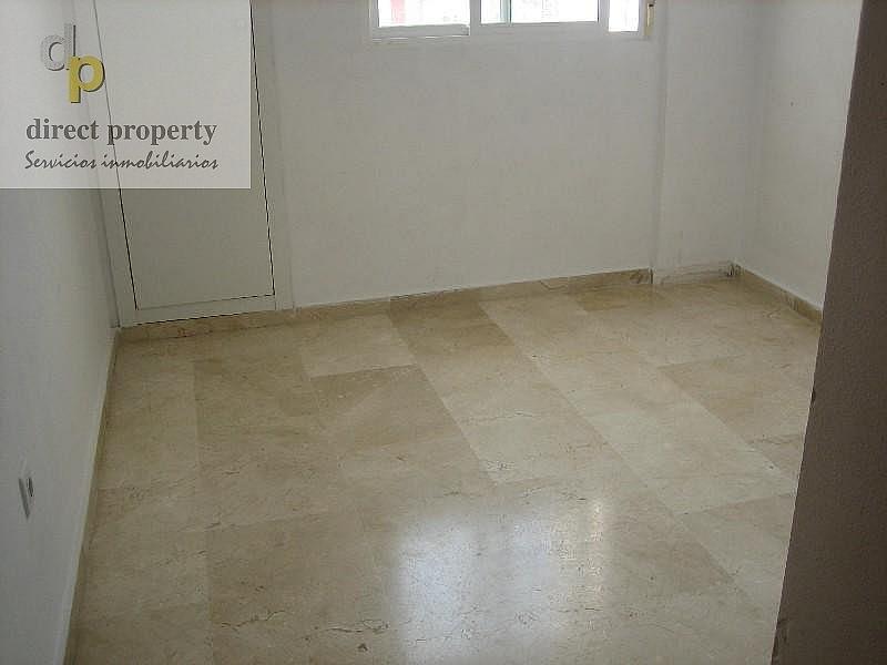 Dormitorio - Apartamento en venta en calle Londres, Levante en Benidorm - 329086117