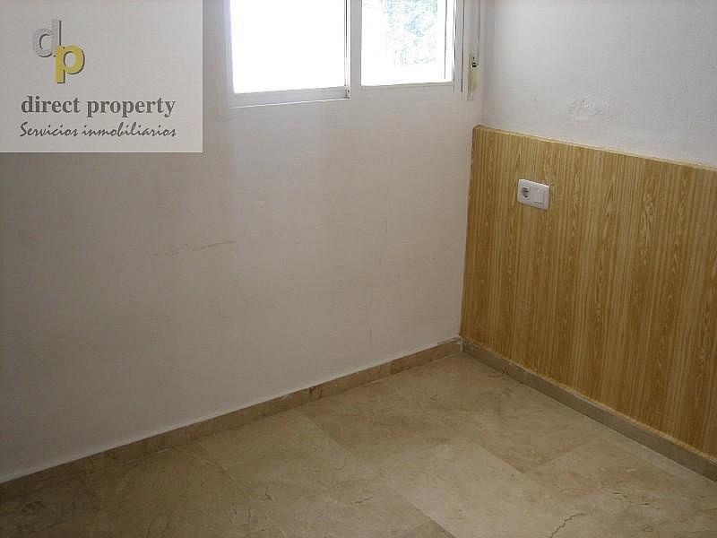 Dormitorio - Apartamento en venta en calle Londres, Levante en Benidorm - 329086120