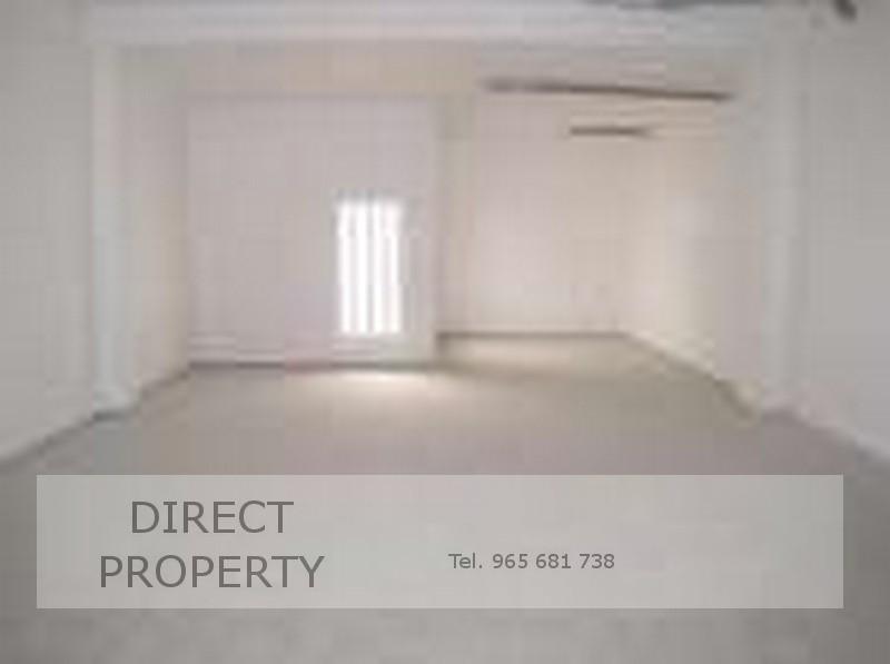 Detalles - Local en alquiler en calle San Fernando, Torrellano - 53818051